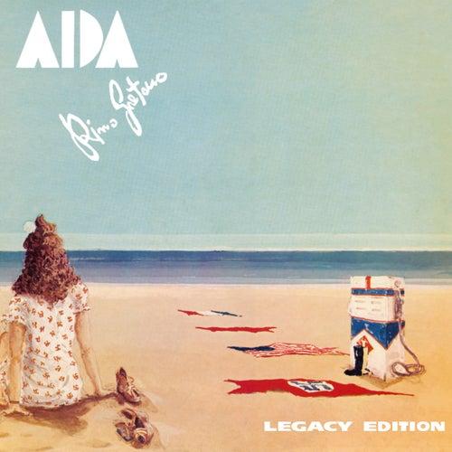 Aida (Legacy Edition) di Rino Gaetano