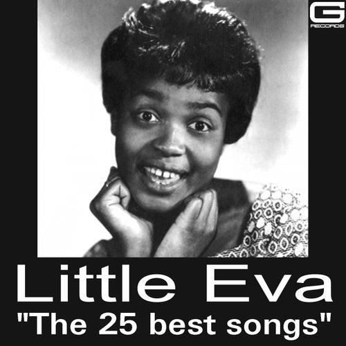 The 25 Best Songs di Little Eva