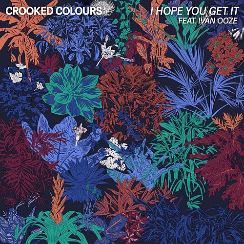 I Hope You Get It von Crooked Colours