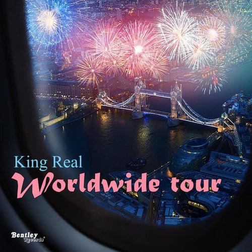 Worldwide Tour von The King Real