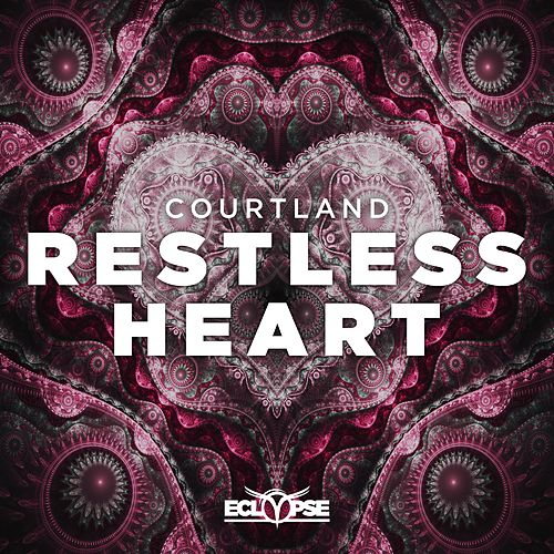 Restless Heart by Courtland