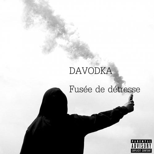 Fusée de détresse von Davodka