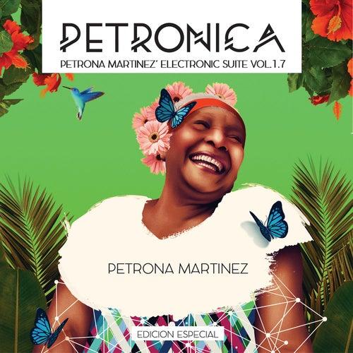 Petronica: Petrona Martinez Electronic Suite, Vol. 1.7 de Petrona Martínez