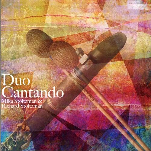 Duo Cantando di Mika Stoltzman