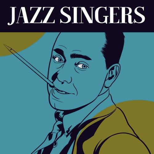 Jazz Singers von Various Artists