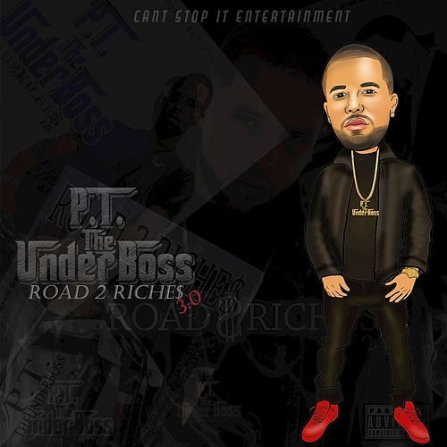 Road to Riches de Various Artists