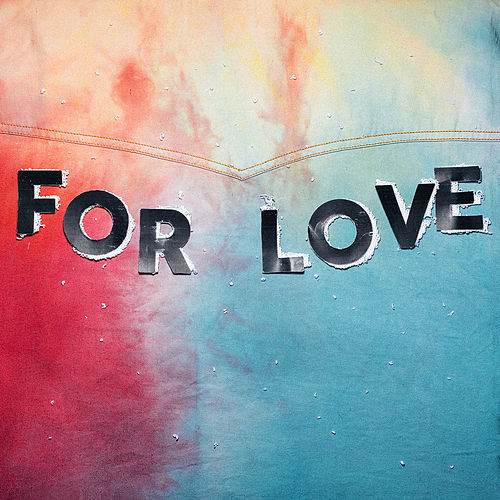 For Love EP von Filous