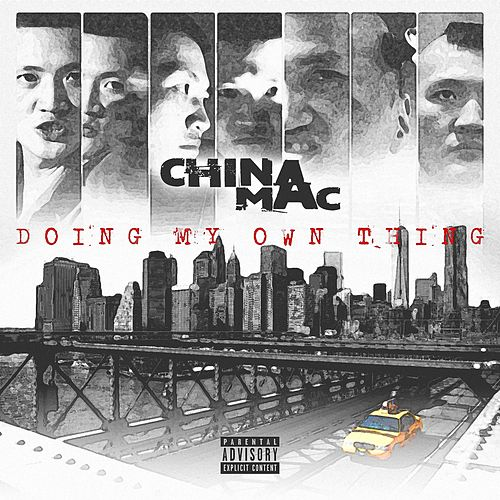 Doing My Own Thing (feat. Quiet Black) by China Mac