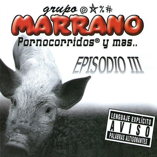 Episodio 3 van Grupo Marrano