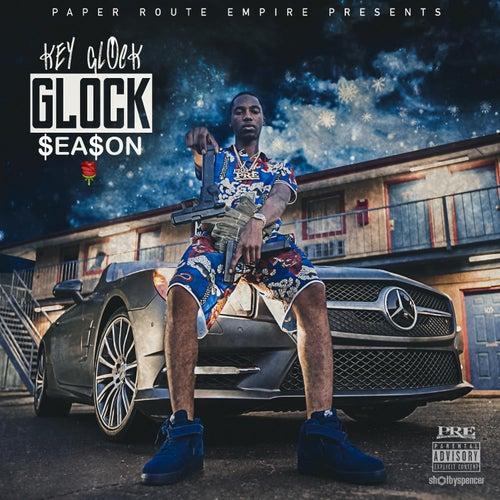 Glock Season by Key Glock