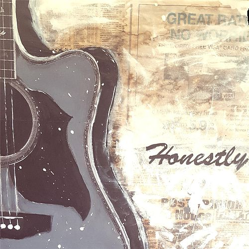 Honestly by Chris Clark