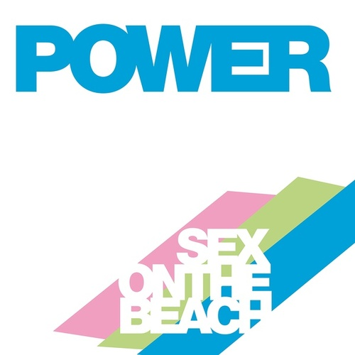 Power von Sex On The Beach