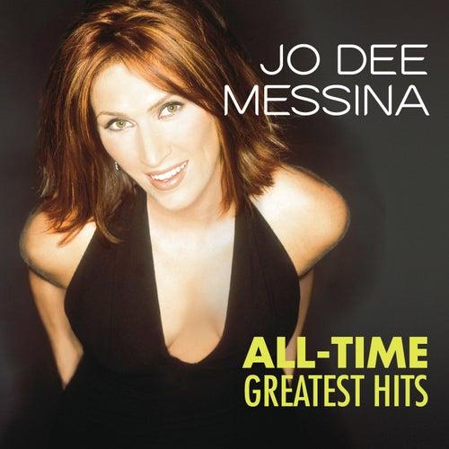All-Time Greatest Hits de Jo Dee Messina