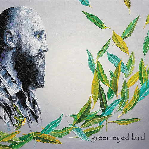 Green Eyed Bird by Jonathan Foster