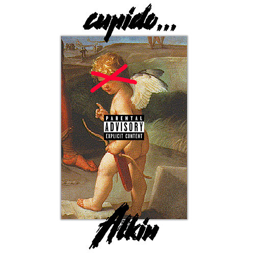 Cupido... by Alkin
