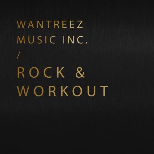 Rock & Workout von Various Artists