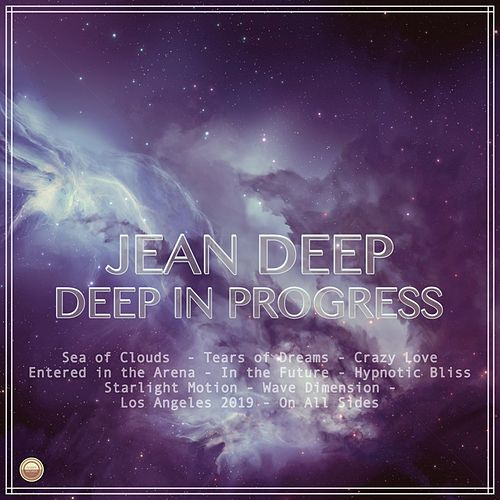Deep in Progress de Jean Deep