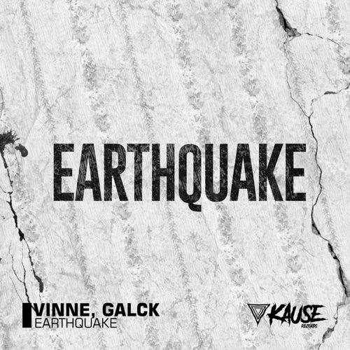 Earthquake de Galck