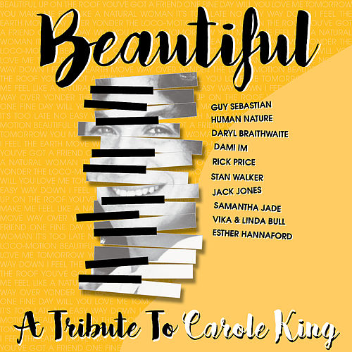 Beautiful: A Tribute to Carole King by Various Artists