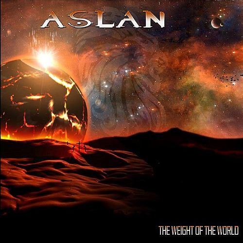 The Weight Of The World de Aslan