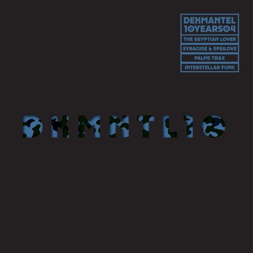 Dekmantel 10 Years 04 by Various Artists