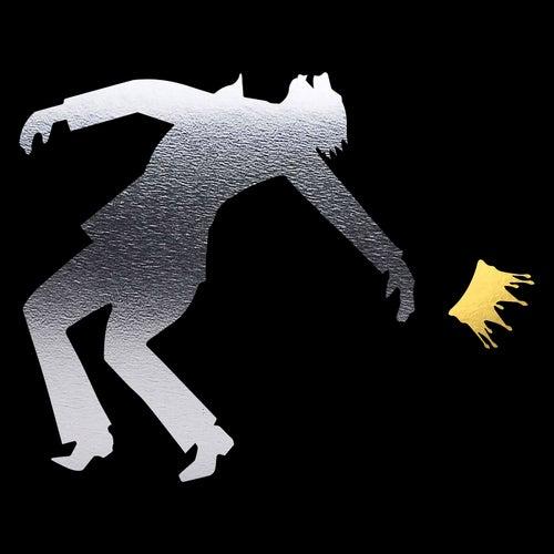 The Mountain Has Fallen by DJ Shadow