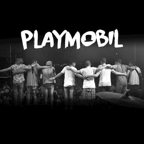 Y suena play! de Playmobil
