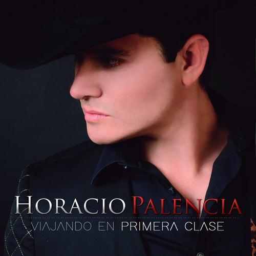 Viajando En Primera Clase de Horacio Palencia