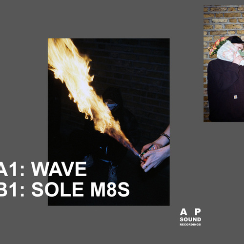 Wave / Sole M8s de Mura Masa