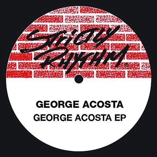 The George Acosta EP von George Acosta