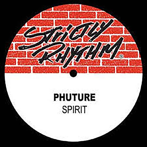 Spirit von Phuture