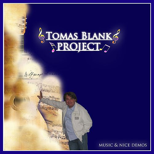 Tomas Blank project, 1981 - 1983 by Tomas Blank Project