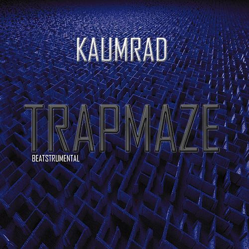 Trap Maze Beatstrumental de Kaumrad
