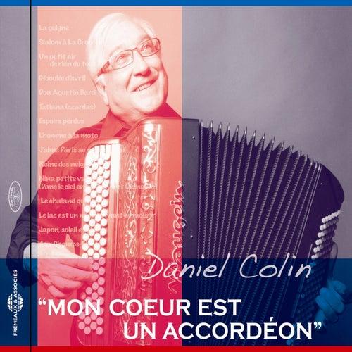 Mon coeur est un accordéon (French Accordion) by Daniel Colin