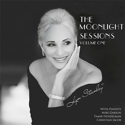 The Moonlight Sessions, Vol. 1 de Lyn Stanley
