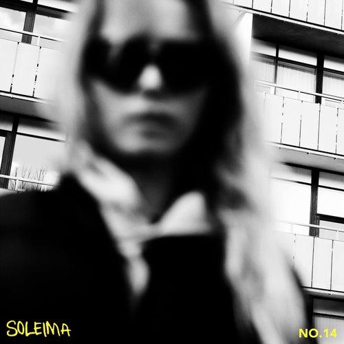 NO. 14 by Soleima