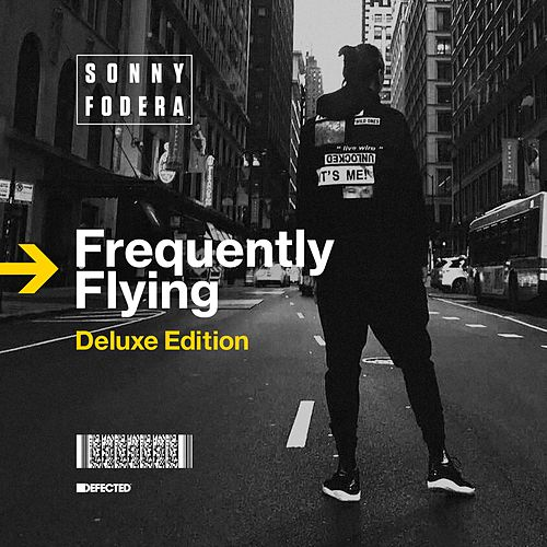 Frequently Flying (Deluxe Edition) by Sonny Fodera
