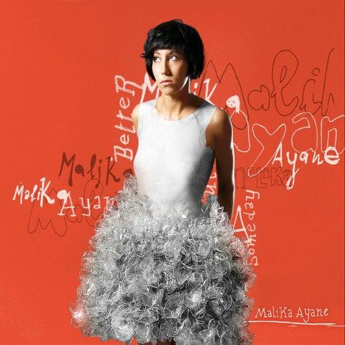Malika Ayane (Deluxe Edition) de Malika Ayane