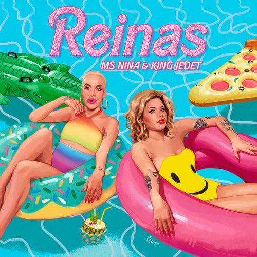 Reinas by Ms. Nina