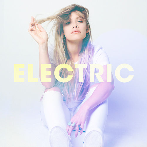 Electric de Emily Rowed