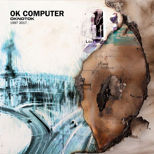 OK Computer OKNOTOK 1997 2017 von Radiohead
