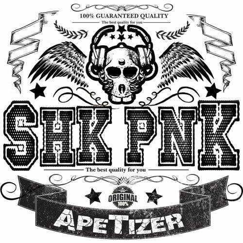 ApeTizer - EP de Shaka Ponk