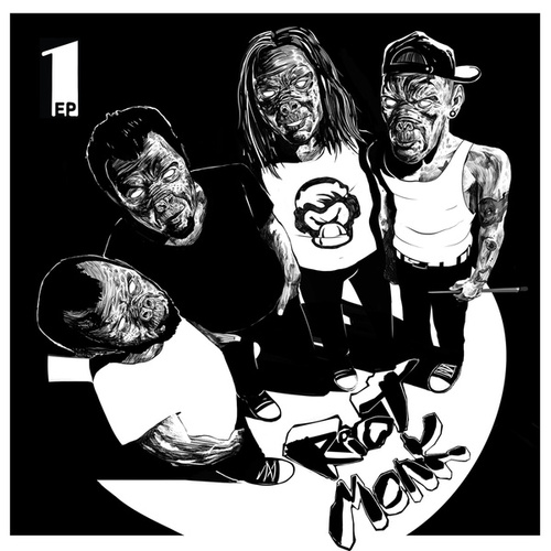 EP1 by Riot Monk