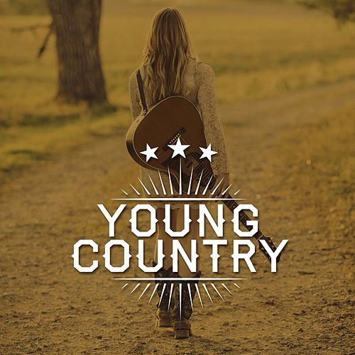 Young Country von Various Artists