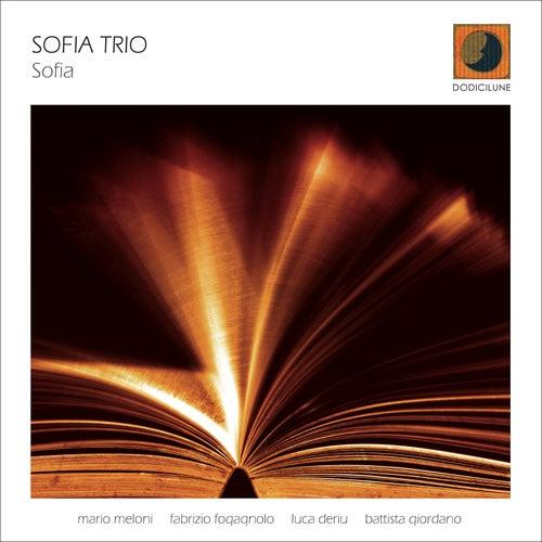 Sofia by Sofia Trio