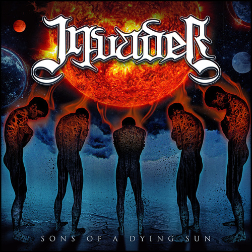 Sons Of A Dying Sun by Invader
