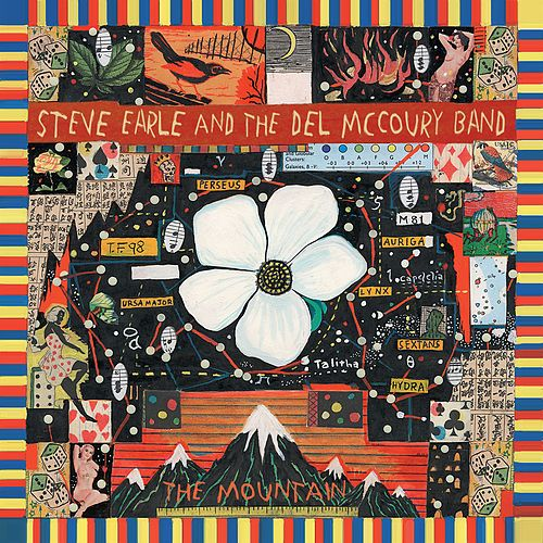 The Mountain de Del McCoury