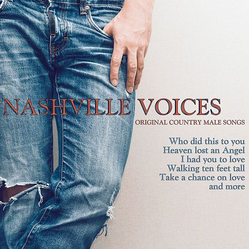 Original Country Male Songs de The Nashville Voices