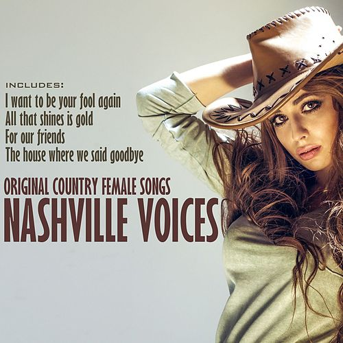 Original Country Female Songs de The Nashville Voices