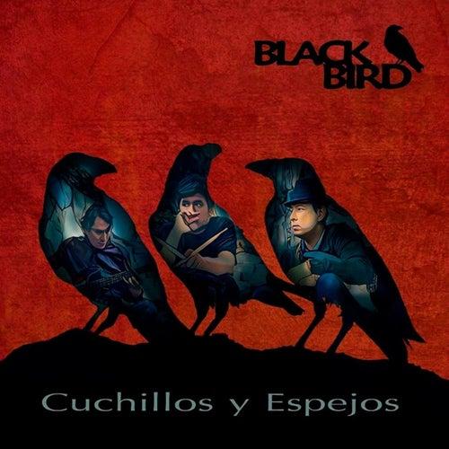 Cuchillos y Espejos von Blackbird